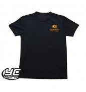 Archers T Shirt Junior French Navy