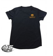 Archers T Shirt Womens French Navy