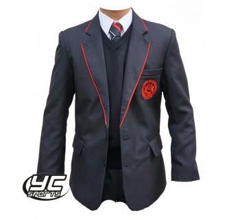 Cardiff High School Boys Blazer