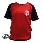 Cardiff High School PE T shirt Girls