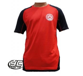 2019 Cardiff High School PE T shirt Boys