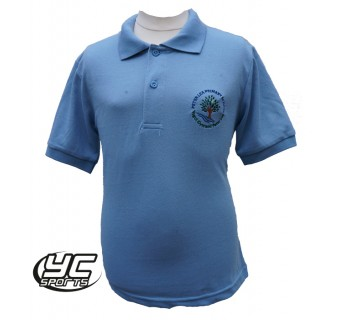 Peter Lea Primary School polo
