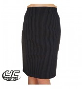 St. Cyres High School PinStripe Skirt