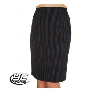 St. Cyres High School PinStripe Skirt