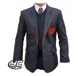 Cardiff High School Fitted Blazer