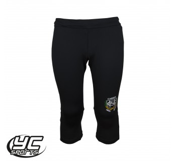 Cardiff High School 3/4 Leggings