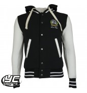 Cardiff High 6th Form Baseball Jacket