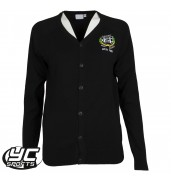 Cardiff High 6th Form Cardigan