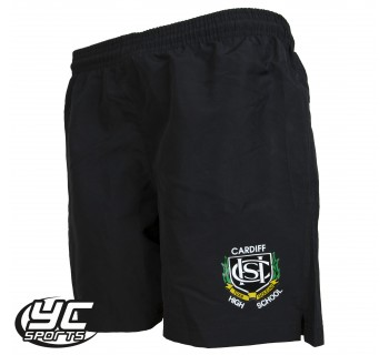 Cardiff High School Girls PE Swift Short