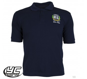 Cardiff High 6th Form Polo (Adult Sizes, Choose Your Colour)