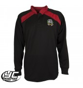 Cardiff High School Rugby Jersey