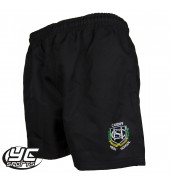 Cardiff High School Rugby Short