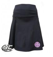 Corpus Christi High School Uniform skirt Pleated