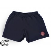 Corpus Christi RC High School Swift Shorts BLACK