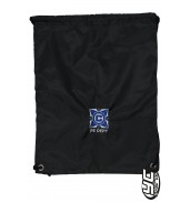 Cantonian High School Black PE Gym Sack