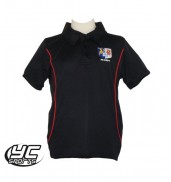 Cantonian High School PE Polo New