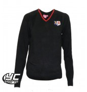 Cantonian High School Fitted Jumper Lower New for 2017