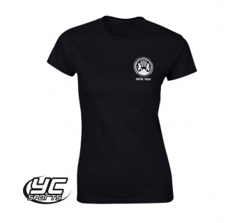 Cardiff High 6th Form fitted T-Shirt
