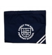 Christ The King Primary School Bookbag