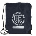 Christ The King Primary School Gymsack