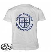 Christ The King Primary School PE T-Shirt