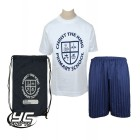 Christ The King Primary School PE Set