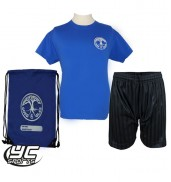 Coed Glas Primary PE Set