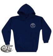 Coed Glas Hooded Sweatshirt