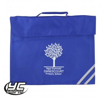 Danescourt Primary School Bookbag