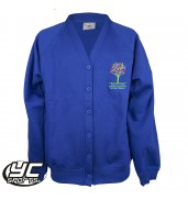 Danescourt Primary School Cardigan