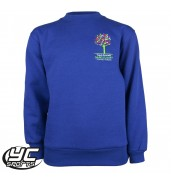 Danescourt Primary School Sweatshirt