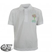 Danescourt Primary School Polo (Choose Your Colour)