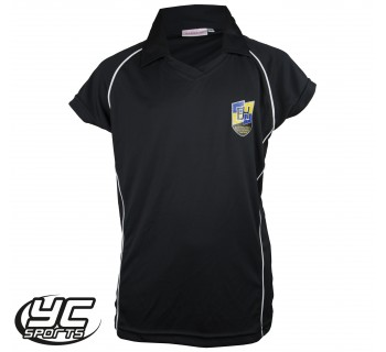 Eastern High School Fitted PE Polo