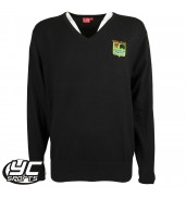 Fitzalan High School Boys Jumper (Choose Emerald for Lower, Black for Upper)