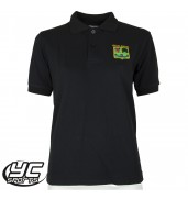 Fitzalan High School Polo (Junior Size, Choose Black for Lower, White for Upper)