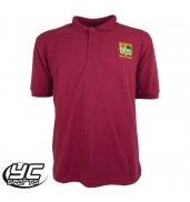 Fitzalan High School Sixth Form Polo (Choose Your Colour)