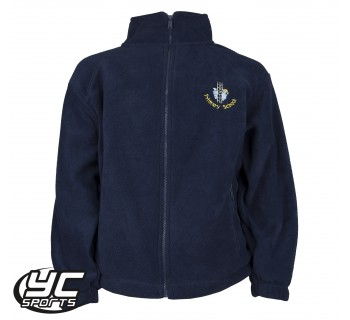 Gabalfa Primary School Fleece