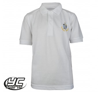 Gabalfa Primary School White Polo