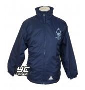 Gwaelod Y Garth Reversible Jacket