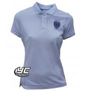 Ysgol Gyfun Gymraeg Glantaf 6th form Girls Polo