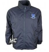 Ysgol Gyfun Gymraeg Glantaf Reversible Jacket NAVY