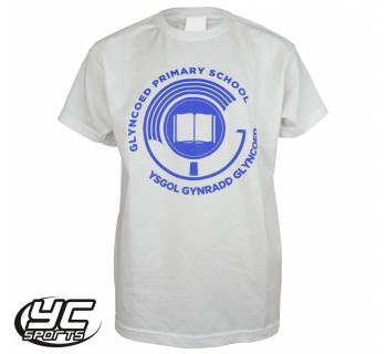 Glyncoed Primary School PE T-Shirt
