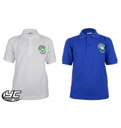 Glyncoed Primary School Polo (Choose Your Colour)