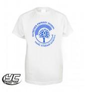 Glyncoed Primary School PE T-Shirt