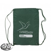 Greenway Primary School Gymsack