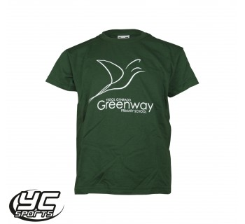 Greenway Primary School PE T-Shirt
