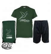 Greenway Primary School Pe Set