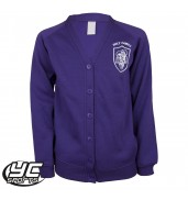 Holy Family Primary School Cardigan