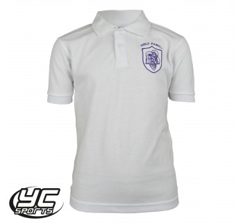 Holy Family Primary School Polo Shirt