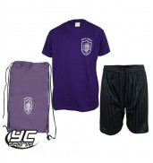 Holy Family RC Primary School PE Set